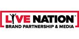Live Nation Brand Partnership & Media GmbH